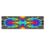 Fractal FR~16 Bumper Sticker (10 pack)