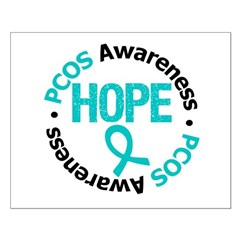 PCOS Hope Posters