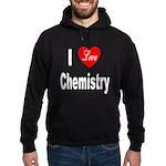 I Love Chemistry Hoodie (dark)