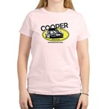 Cooper Speedshop  T-Shirt