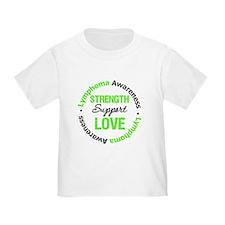 Lymphoma Support T