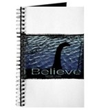I Believe Nessie Lives Journal