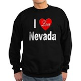 I Love Nevada Jumper Sweater