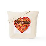 Vivacious Tote Bag