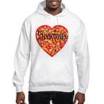 Vivacious Hooded Sweatshirt