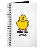 Rowing Chick Journal