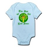 Inn Of The Last Home Onesie