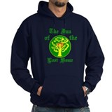 Inn Of The Last Home Hoody