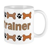 Dog Trainer Coffee Mug