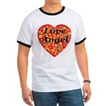 Love Angel Ringer T