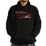 Boyfriend My Hero - Fire & Rescue Hoody
