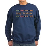 Dog Trainer Sweatshirt