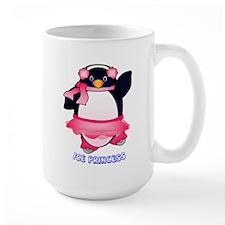 Ice Princess Mug