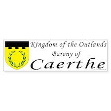Caerthe Bumper Sticker (10 pk)