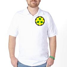 Caerthe populace Golf Shirt
