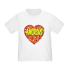 Amorous T