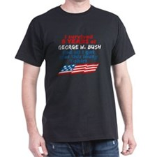 I Survived George W. Bush T-Shirt
