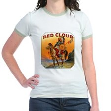 Red Cloud Indian Chief T