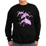 Pink Dolphins Jumper Sweater