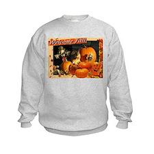Squirrls Sweatshirt