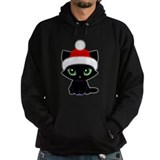 Bucky's Christmas Hoodie