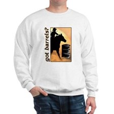 Unique Horse saddle Sweatshirt