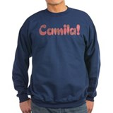 Camila! Design #178 Sweatshirt