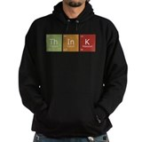 Think Hoodie