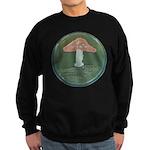 Mushroom Sweatshirt (dark)