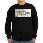 DNA Synthesis Sweatshirt (dark)