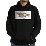 DNA Synthesis Hoodie (dark)