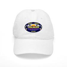 Kwajalein Baseball Cap