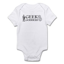 Geek Goddess Onesie