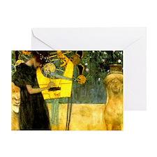 Music Greeting Card