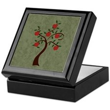 Collectible Keepsake Box