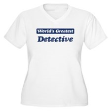 Worlds greatest Detective T-Shirt