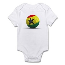 Rasta Pride Infant Bodysuit