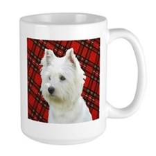 Westies are the Besties! Mug