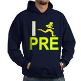 I Run PRE Hoodie