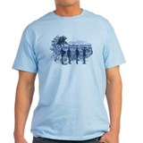 Endless Summer Light Blue T-Shirt