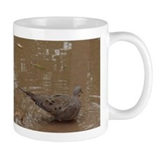 Unique Birdwatching Mug