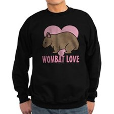 Wombat Love II Sweatshirt