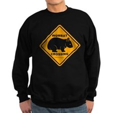 Wombat Crossing Sweatshirt