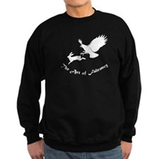 Art of Falconry - Red Tail Sweatshirt