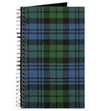 Clan Campbell Tartan Journal