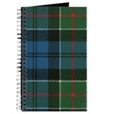 Clan Colquhoun Tartan Journal
