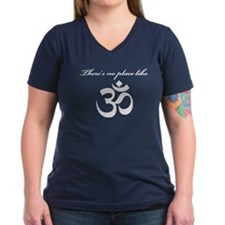 Unique Asana Shirt