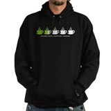 Please Wait Caffeine Loading Hoodie