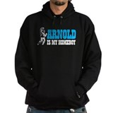ARNOLD is my HOMEBOY Hoodie