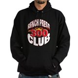 BENCH PRESS 300 CLUB Hoody